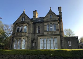Thumbnail Office to let in Ground Floor, Ellerslie House, Queens Road, Edgerton, Huddersfield