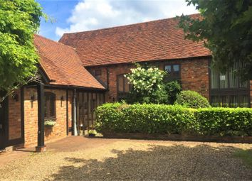 5 bed barn conversion for sale in Bedmond Road, Bedmond, Abbots Langley WD5