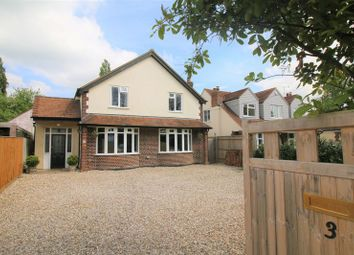 Thumbnail 4 bed detached house for sale in London Road, Milton Common, Thame