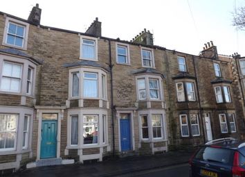 Thumbnail 5 bedroom terraced house for sale in Edward Street, Morecambe, Lancashire