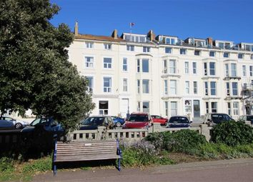 Thumbnail 3 bed flat for sale in South Parade, Southsea