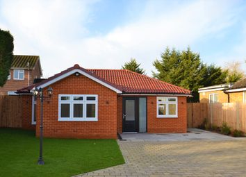 3 bed detached bungalow for sale in Theobald Street, Borehamwood WD6