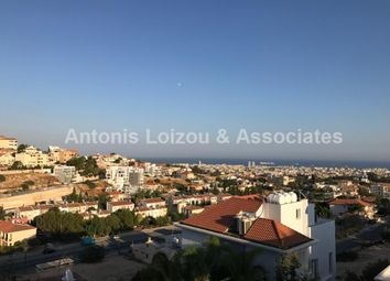 Thumbnail 3 bed property for sale in Agia Fyla, Limassol, Cyprus
