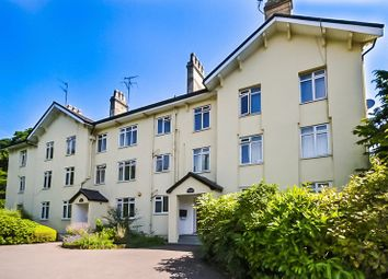 Thumbnail 2 bed flat for sale in Hatherley Road, Cheltenham