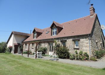 Thumbnail 3 bed property for sale in Near Bagnoles De L'orne, Orne, Normandy