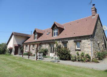Thumbnail 3 bed property for sale in Near Bagnoles De L'orne, Orne, Normandy