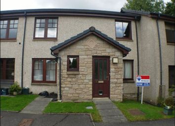 Thumbnail 2 bed flat for sale in Buchanan Place, Callander