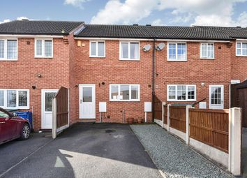 Thumbnail Terraced house for sale in Whitworth Road, Ilkeston