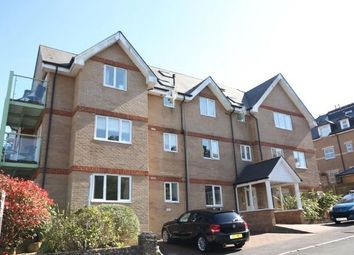 Thumbnail 3 bed maisonette for sale in Surrey Road, Bournemouth