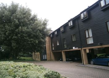 Thumbnail 2 bedroom maisonette to rent in Gresley Lodge, Old North Road, Royston