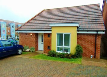 Thumbnail 2 bed semi-detached bungalow for sale in Oldfield Road, Bromsgrove