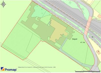 Thumbnail Land for sale in Veolia, Oakenshaw Lane, Crofton, Wakefield, West Yorkshire, UK
