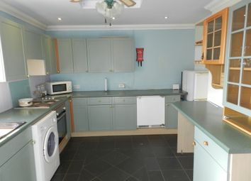 Thumbnail 2 bed flat for sale in Mount Road, Fleetwood