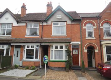 3 bed terraced house for sale in Mount Road, Hinckley LE10