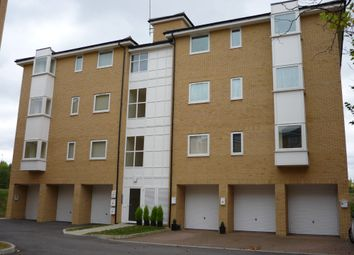 Thumbnail 2 bedroom flat to rent in Calvie Croft, Lea Meadows, Hodge Lea, Milton Keynes