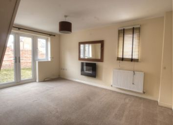 Thumbnail 2 bed end terrace house for sale in Lydney Court, Throckley, Newcastle Upon Tyne