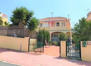 Thumbnail 3 bed terraced bungalow for sale in Villamartin, Orihuela Costa, Alicante, Valencia, Spain