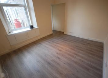 Thumbnail 1 bed flat to rent in Menzies Road, Torry, Aberdeen