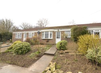 Thumbnail 2 bedroom terraced bungalow for sale in Manor Close, Wellow, Bath, Somerset