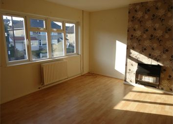 Thumbnail 2 bed flat to rent in Hazelbury Road, Bristol