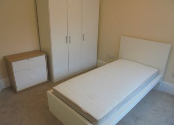 Thumbnail 1 bed flat to rent in Crabtree Close, Sheffield