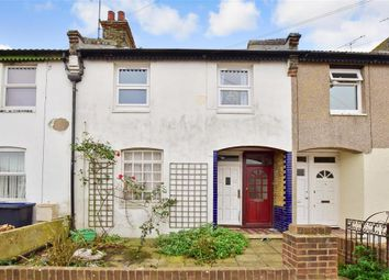 Thumbnail 2 bed flat for sale in Granville Drive, Herne Bay, Kent