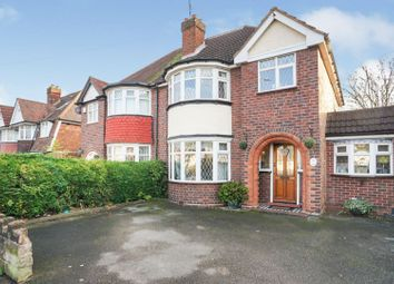 3 bed semi-detached house for sale in Chester Road, Birmingham B36