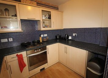 Thumbnail 2 bedroom flat to rent in Mill Street, Luton