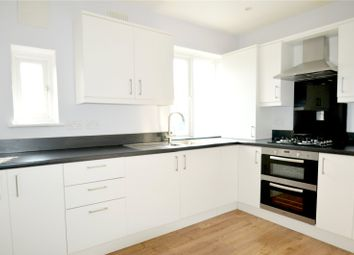 Thumbnail 2 bedroom flat to rent in Purley Parade, Woburn Avenue, Purley