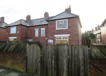 Thumbnail 3 bed semi-detached house for sale in Park Avenue, South Shields