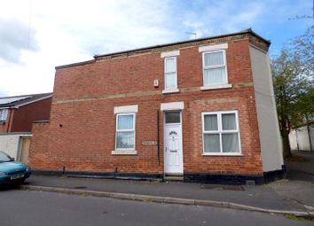 Thumbnail 2 bedroom end terrace house to rent in Howard Street, Derby