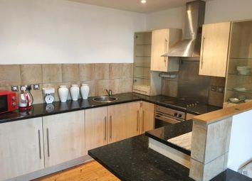 Thumbnail 2 bed flat for sale in Millwright, Byron Street, City Centre