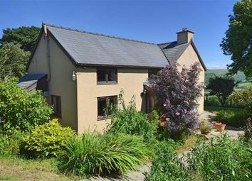 Thumbnail 3 bed cottage for sale in Waen Y Fign, Cefn Coch, Welshpool, Powys
