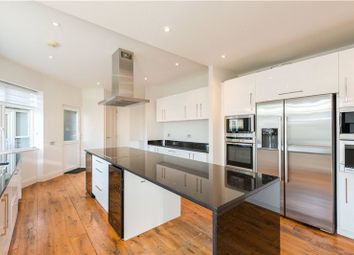 Thumbnail 4 bedroom flat to rent in Avenue Road, St Johns Wood