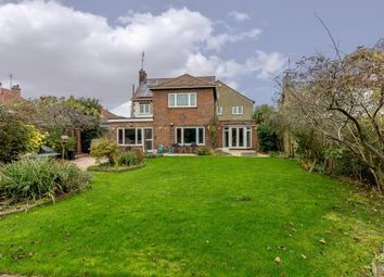 Thumbnail 6 bed detached house for sale in Benfleet, Essex