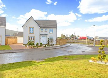 Thumbnail 4 bed detached house for sale in 2 Lang Grove, Bathgate