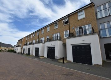 Thumbnail 3 bed flat to rent in Autumn Way, West Drayton