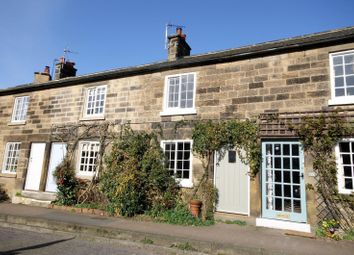 Thumbnail 2 bed terraced house for sale in South End, Osmotherley, Northallerton
