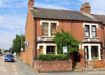 3 bed end terrace house for sale in Anson Road, Wolverton, Milton Keynes MK12