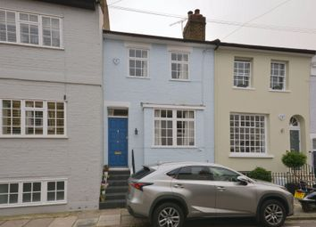 Thumbnail 3 bedroom terraced house for sale in Eleanor Grove, Barnes