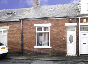 Thumbnail 2 bed cottage for sale in Nora Street, High Barnes, Sunderland