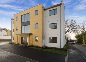 Thumbnail 2 bedroom flat for sale in Chase House, Topsham