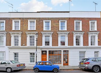Thumbnail 2 bed maisonette for sale in Portland Road, And Pottery Lane, London