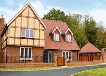"""Thumbnail 5 bed property for sale in """"Dane House"""" at Rags Lane, Cheshunt, Waltham Cross"""