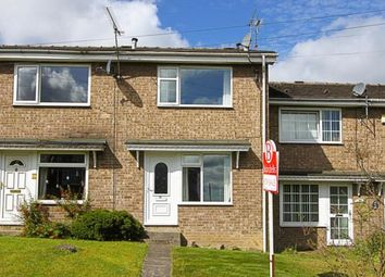 Thumbnail 2 bedroom terraced house for sale in Broomhill Close, Eckington, Sheffield, Derbyshire