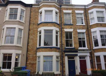 Thumbnail 1 bed flat to rent in Trafalgar Square, Scarborough