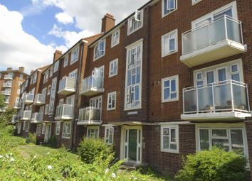 Thumbnail 3 bed flat for sale in Southend Crescent, London