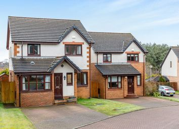 Thumbnail 3 bed property for sale in 27 Westerlands Drive, Newton Mearns