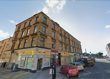 Thumbnail 3 bed flat to rent in Old Dumbarton Road, Kelvingrove, Glasgow
