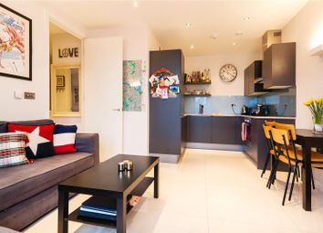 1 bed flat for sale in Haven Way, London SE1